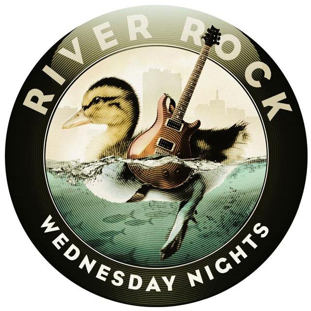 website design salem oregon - river rock