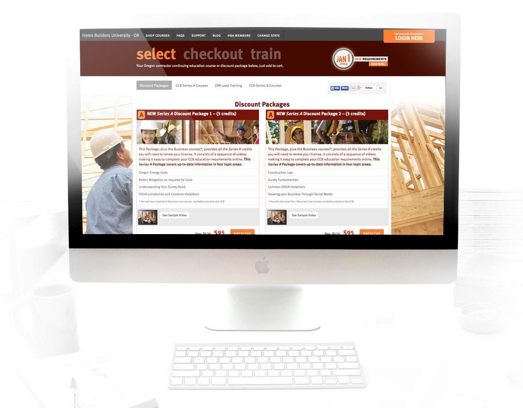 website design, online marketing, ecommerce